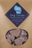 Crazy for Cranberry Dog Treats