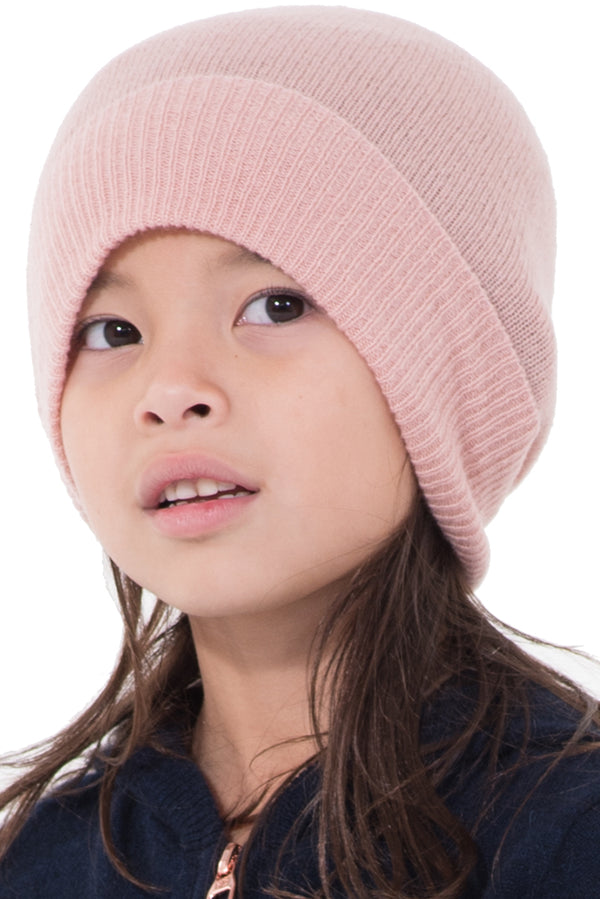 Kids Cashmere Hat
