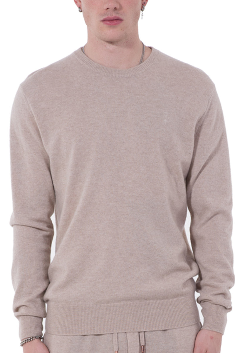 Mens Cashmere Sweater