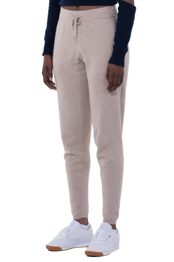 Womens Cashmere Pants