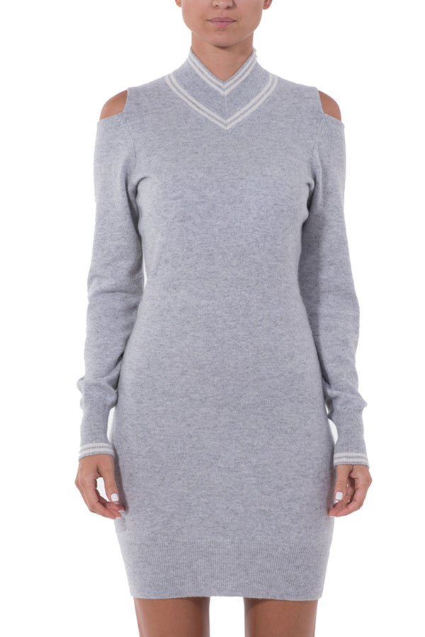 Womens Cashmere Dress