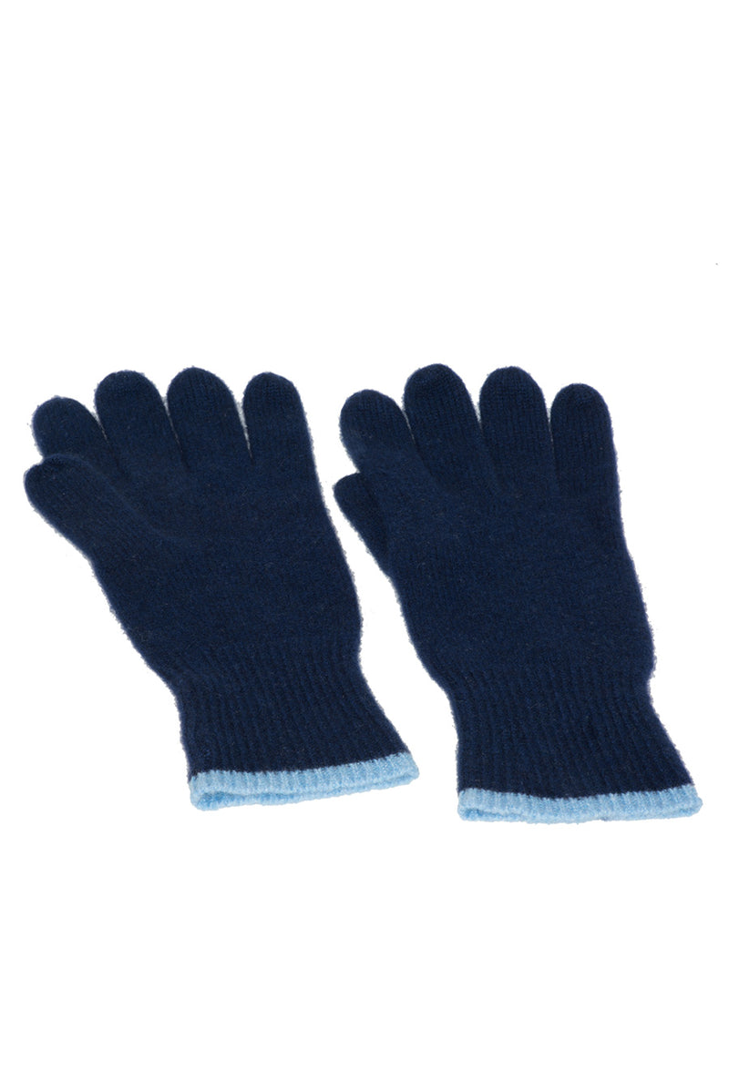 Adult Unisex Cashmere Gloves