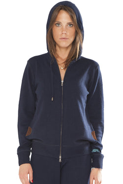 Women's Classic Cashmere Hoodie