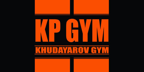 KP Gym 12 month card