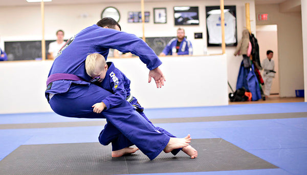 How to Do BJJ for the Long Run: Improving The Lifespan of