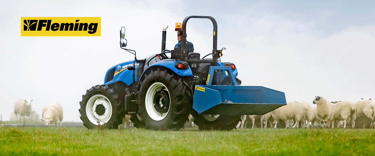 Hughie Willett - Specialists in New & Used Groundcare