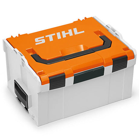 Stihl Battery Storage Box for AP/AR Batteries and AL Chargers
