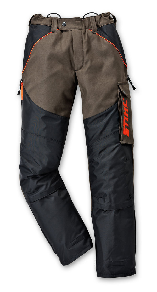 FS 3PROTECT Brushcutter Trousers