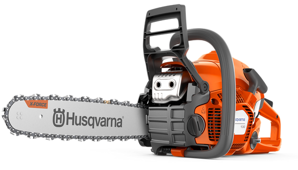 Husqvarna 130 Chainsaw 14""
