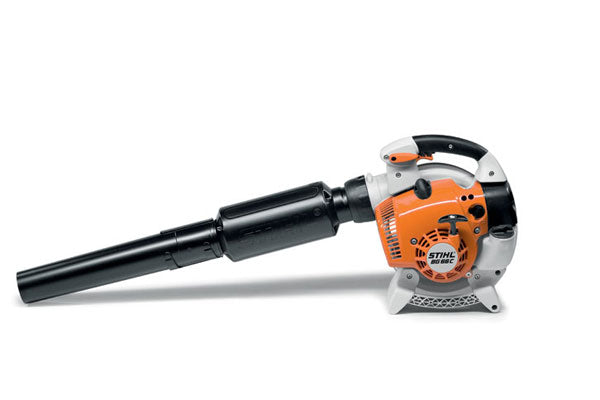 Stihl BG66 C-E Blower, Stihl BG66CE blower (27.2cc), BG66CE , BG66C-E – Powerful hand held blower with ErgoStart