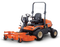 New Kubota F3890  Mower Outfront Rideon Mower