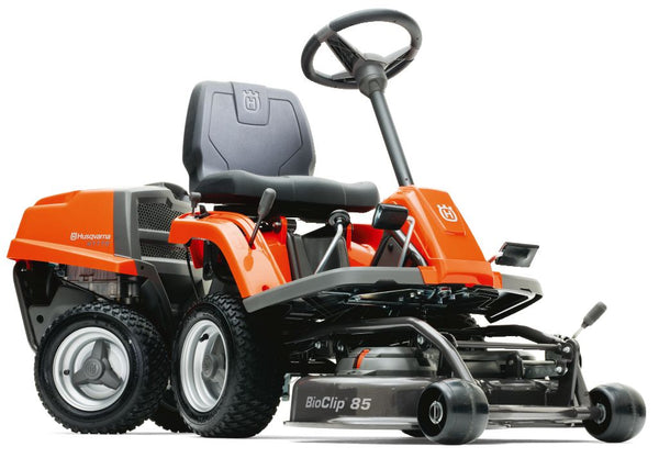 Husqvarna Rider R112C Outfront Ride on Mower