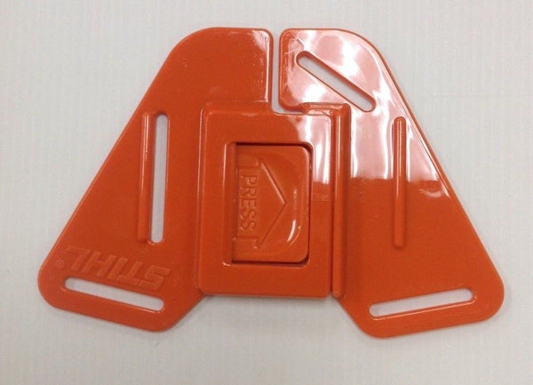 Stihl 41197106400 Chest Buckle