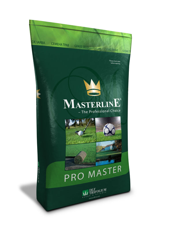 "Grass Seed Masterline PM70 Recreation / Lawn Grass Seed - ""Sold by the Kilo"""