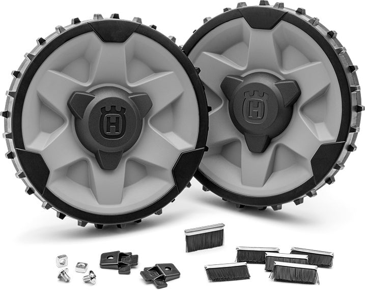 Husqvarna Automower Rough Terrain Kit for 310 / 315