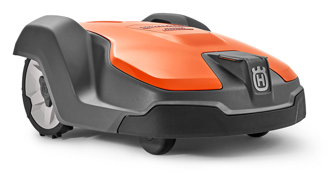 Husqvarna Automower 520 Commercial