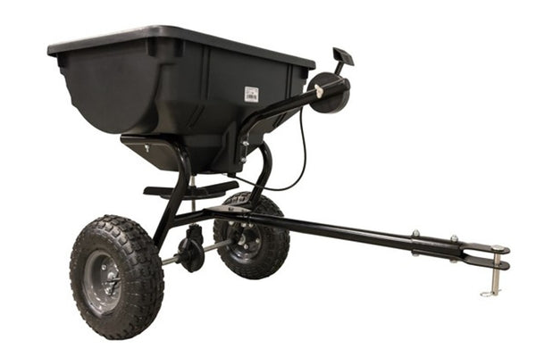 45-0530 Agri-Fab 38kg Towed Broadcast Spreader