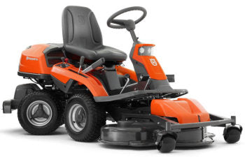 Husqvarna Rider 316T AWD Outfront Mower