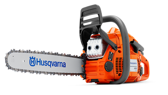 Husqvarna 450 Chainsaw 18