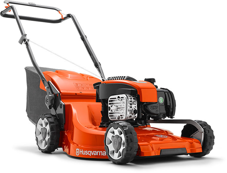 Husqvarna LC247 Petrol Lawnmower 47cm