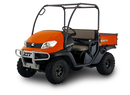 New Kubota RTV500 Rough Terrain Vehicle
