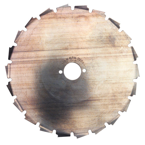 578443001 Husqvarna  Forestry Clearing Saw Blade 225 22T 20mm Maxi