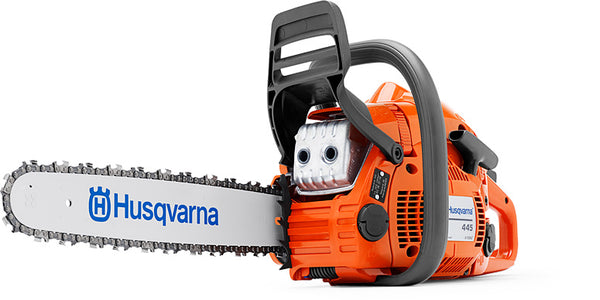 Husqvarna 445 Chainsaw 18
