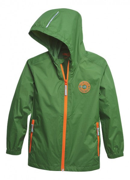 Stihl Packable Rain Jacket - New for 2020