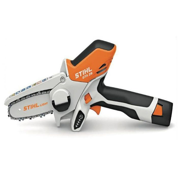 Stihl GTA26 Cordless Pruner - AS System