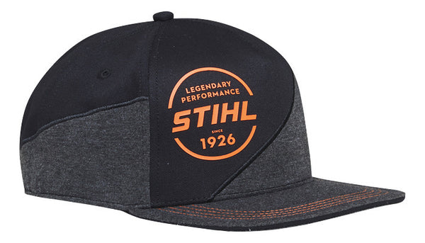 Stihl Circle Logo Baseball Cap (Online Order Only) - New For 2020