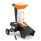 Stihl GH460 Chipper / Shredder