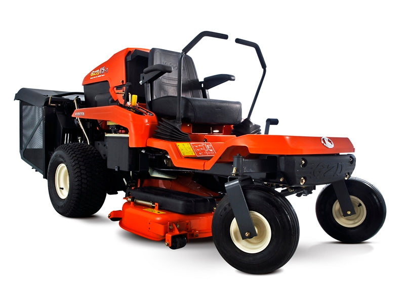 Kubota Mower Zero Turn