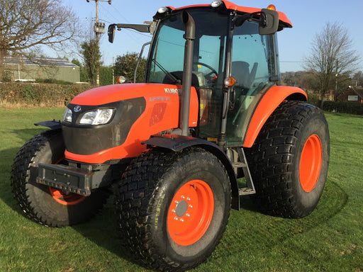 Used Tractors | Used Compact Tractors for Sale — Hughie Willett
