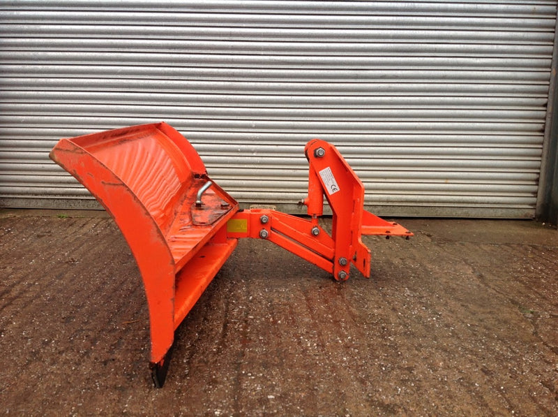 Kubota Snowplough to fit RTV900 & RTVx900