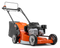 Husqvarna LC551VBP Lawnmower - 21""
