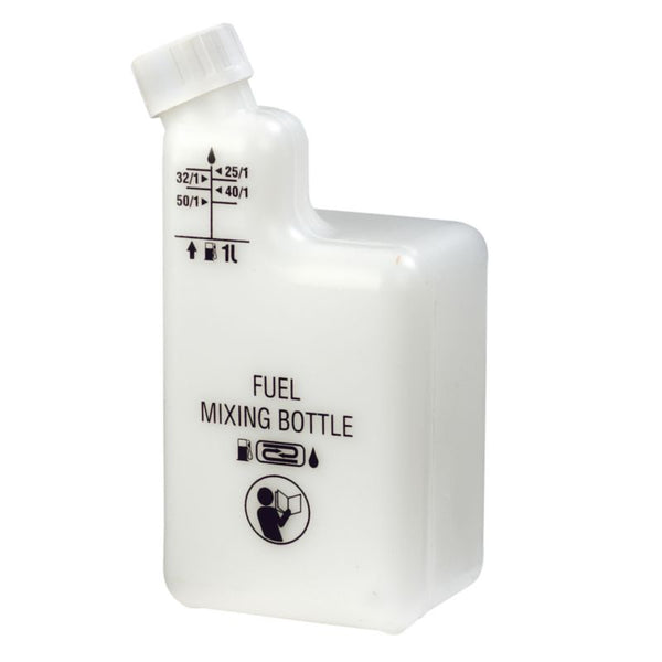 2 Stroke Fuel Mixing Bottle 1 litre