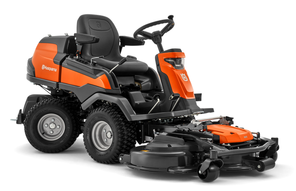 Husqvarna Rider R420TsX AWD Ride On Mower