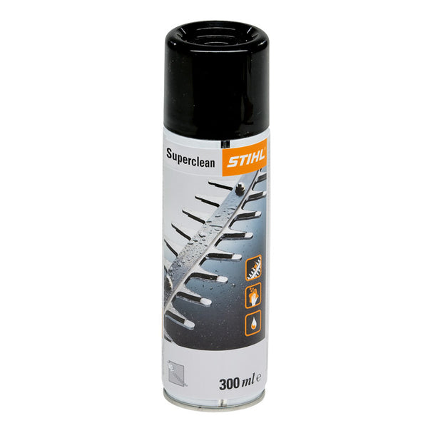 Stihl Superclean Resin Solvent (300ml)