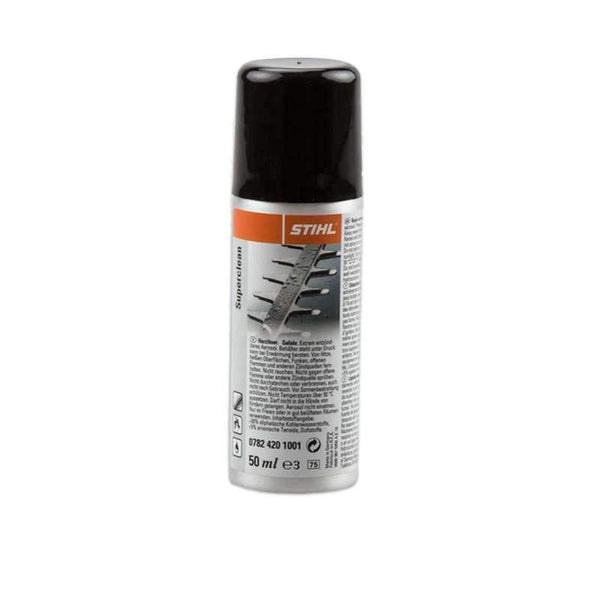 Stihl Superclean Resin Solvent (50ml)
