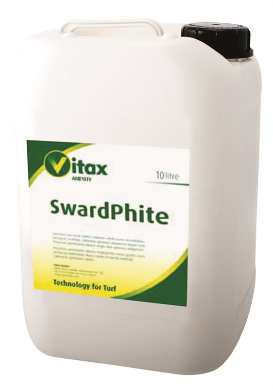 Vitax SwardPhite  4+25+9 Liquid Fertilizer