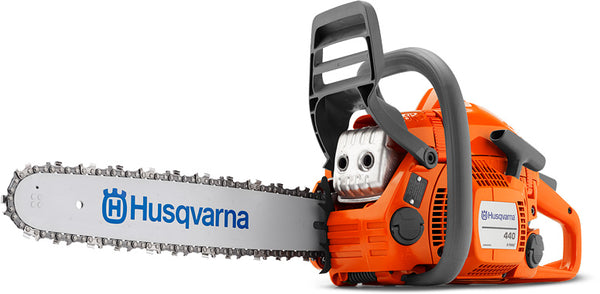 Husqvarna 440 Chainsaw 15