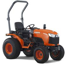 "Kubota B2231 Tractor ( ROPS, Manual Transmission) ""B2 Series"""