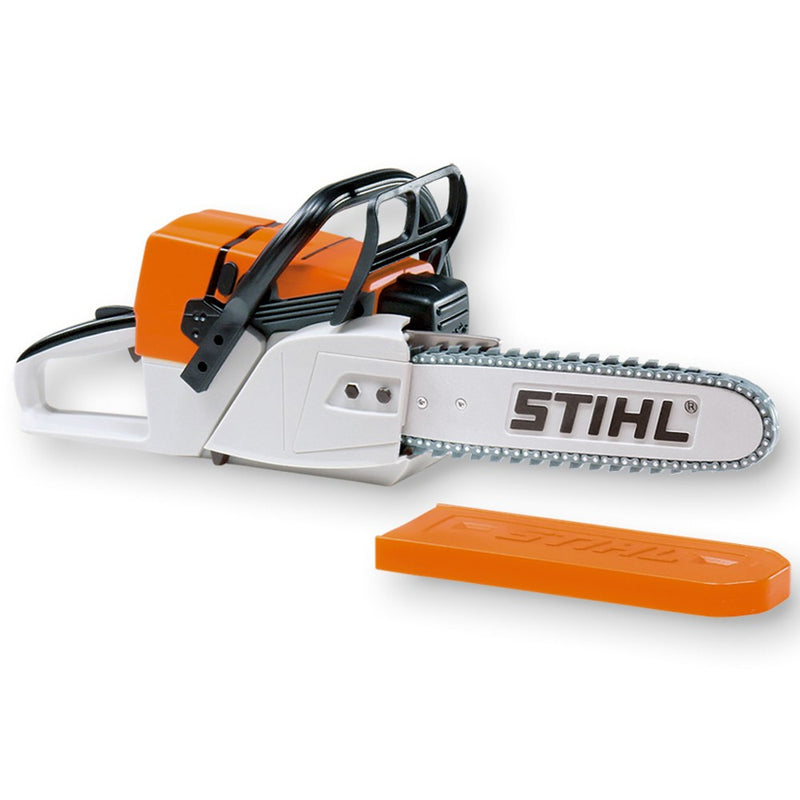 Stihl Childrens Battery Operated Toy Chain Saw