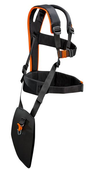 Stihl ADVANCE PLUS Universal Forestry Strimmer Harness