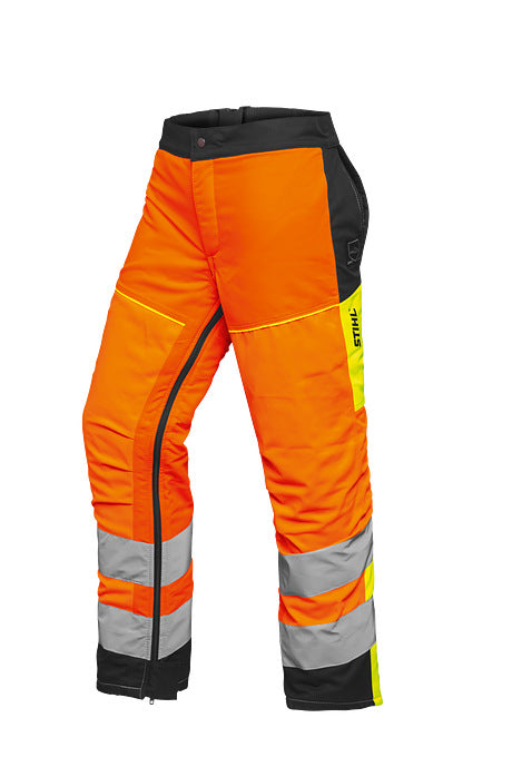 Stihl 360° MS PROTECT All-Round Leg Protection Chaps Chainsaw Trouser