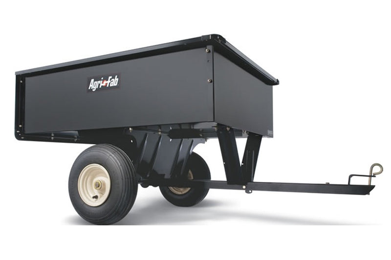 45-0101 Agri-Fab Utility Steel Tipping Trailer