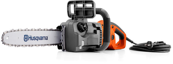 Husqvarna 420EL Electric Chainsaw 14