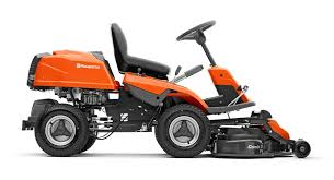 Husqvarna Rider R214TC with 94cm Deck Lawn mower