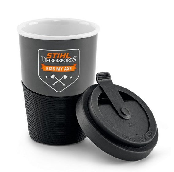 Stihl Timbersports Coffee-to-go Cup