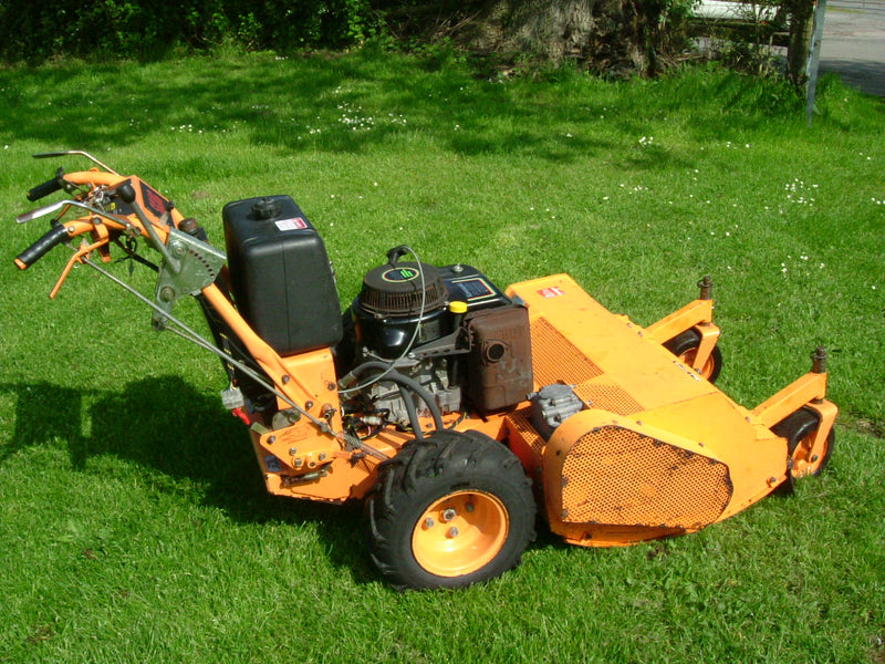Used Scag 36 inch Flail Mower ,Pedestrian Heavy Duty Commercial SCAG Flail  Mower For SALE